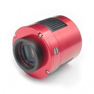 ZWO ASI290MM COOLED USB3.0 Colour CMOS Camera with Autoguider Port